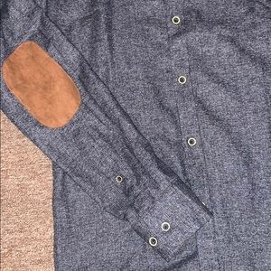Truly by Craft + Flow Shirts - Slim Fit SMALL Flannel. NEVER WORN.